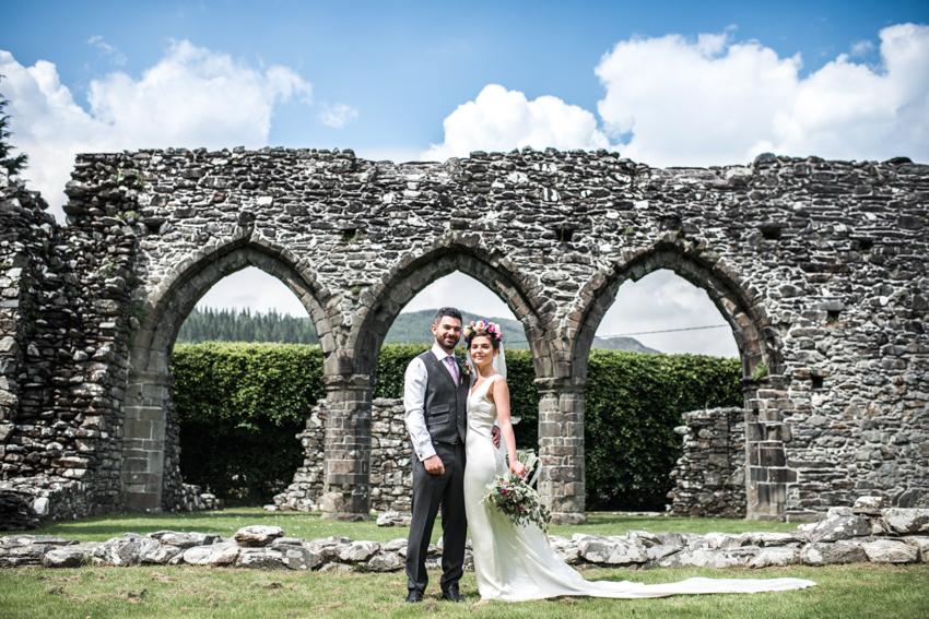 Mawddach Wedding Photography